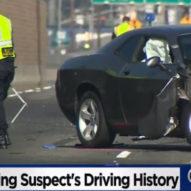 Street Racer обвиненный в тройном убийстве, после ужасающей аварии