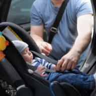 Какое детское автокресло подходит для вашего ребенка?